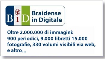 BiD - Braidense Digitale