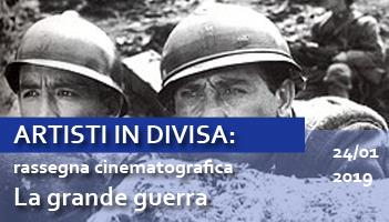 Film - La grande guerra
