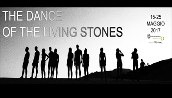 Mostra fotografica The Dance of the Living Stones