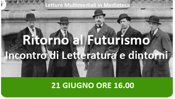 Letture Multimediali in Mediateca
