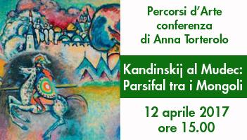 Conferenza di Anna Torterolo