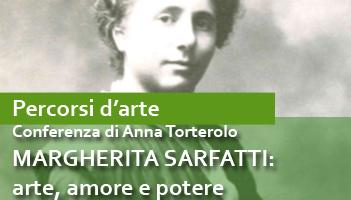 You Tube - Margherita Sarfatti: arte, amore, potere