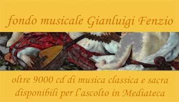Fondo Musicale Gianluigi Fenzio