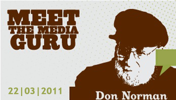 22|03|2011 Don Norman - ore 19,00