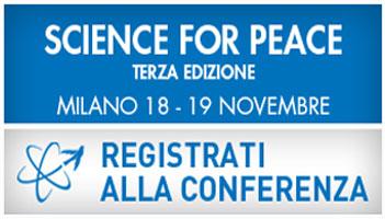 Registrati alla conferenza